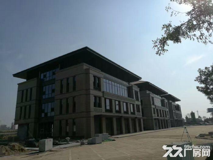 军民融合科创港产业立园工业圣地智享资源集聚-图(2)