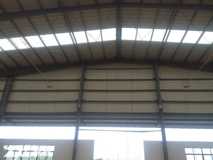 50000标准钢12米高结构厂房。可分租-图(6)