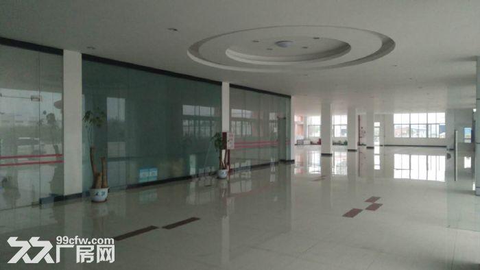 14000方楼层厂房,每层7000方,宿舍办公齐全。-图(2)