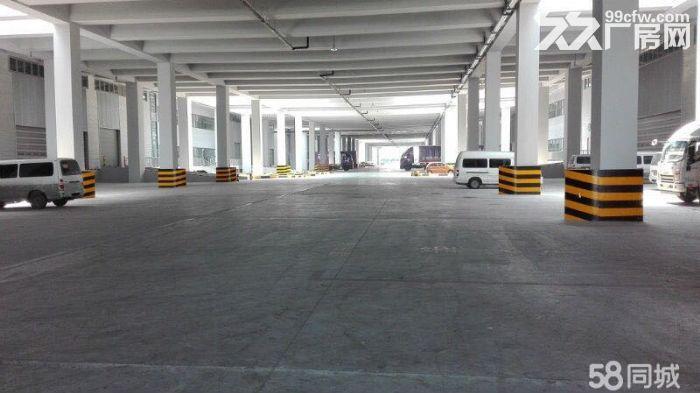 上海周边各个区厂房都有,几百平到几千平都有。-图(2)