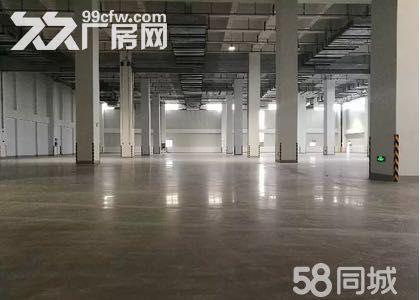 上海周边各个区厂房都有,几百平到几千平都有。-图(3)