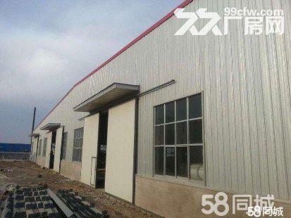 白银市银西工业园新建工业厂房个人出租-图(1)