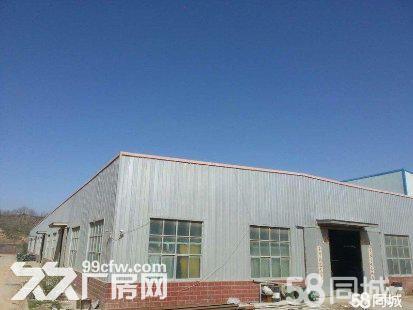 白银市银西工业园新建工业厂房个人出租-图(2)