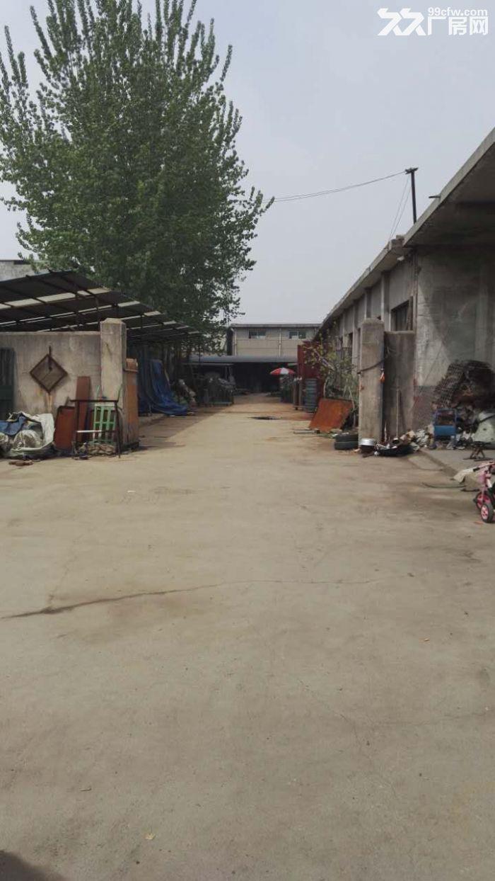 河东凤凰大街工业园厂房出租-图(1)