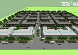 2000至3100平大开间钢构厂房出售