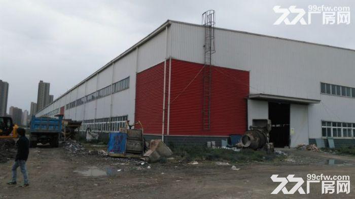 厂房3万平米及空地60亩-图(2)