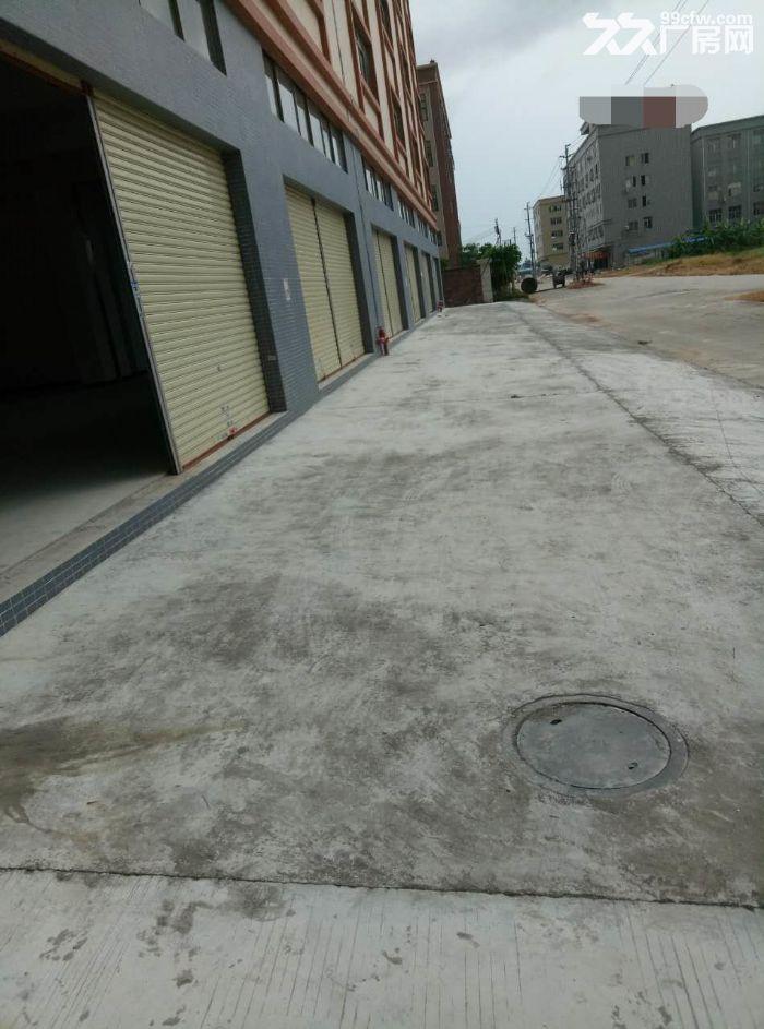 睦洲新沙3000方厂房招租(可做小污染行业)-图(1)