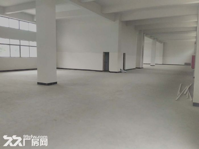 新沙1000方标准厂房招租(可做小污染行业)-图(3)