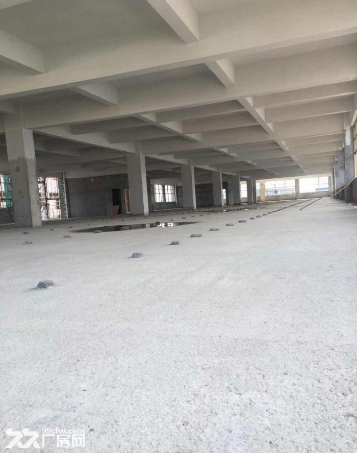 津南北闸口9300平米独院厂房出租-图(1)