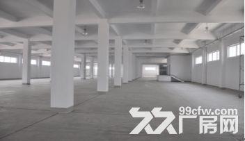 华北集团地铁站附近1500平米仓库出租-图(1)