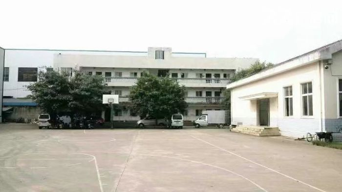 新兴工业园厂房出租可做仓库,价格优惠面议-图(1)