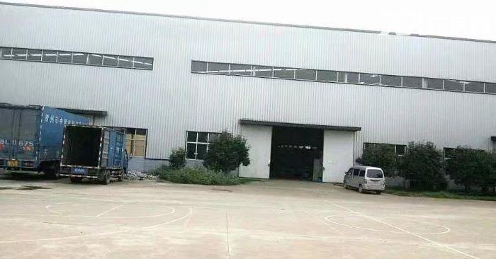 新兴工业园厂房出租可做仓库,价格优惠面议-图(2)