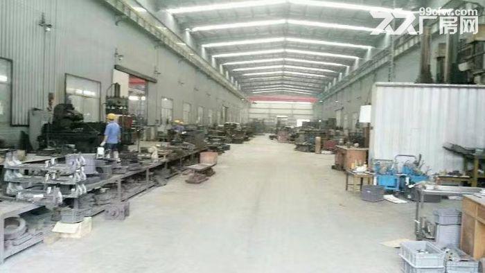 新兴工业园厂房出租可做仓库,价格优惠面议-图(4)