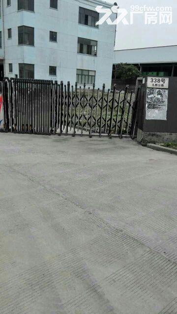 个人出租莘庄工业区新空出1500平米办公展厅-图(4)