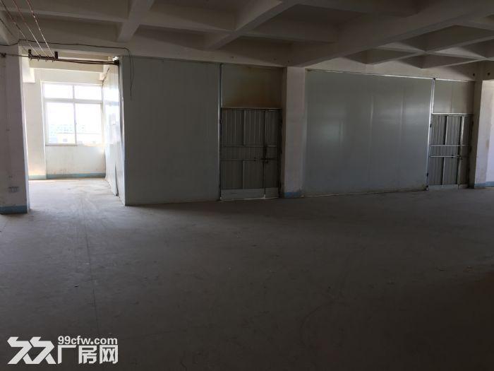 分租400平方厂房分租,第五层,有3T电梯。-图(1)