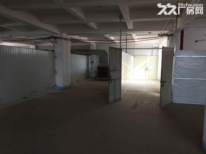 分租400平方厂房分租,第五层,有3T电梯。-图(3)