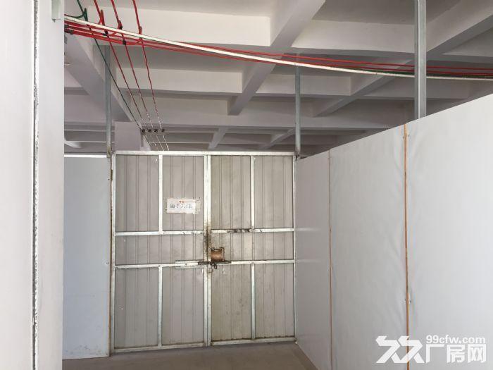 分租400平方厂房分租,第五层,有3T电梯。-图(6)