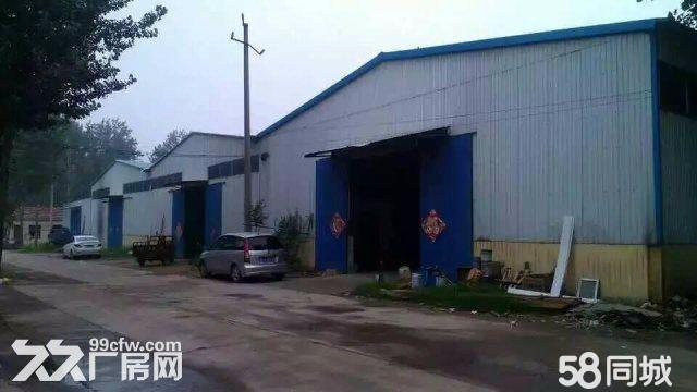 菏泽牡丹区出租厂房仓库-图(1)