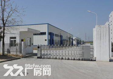 江北大马路上地20亩单层7500平方特价3000万-图(1)