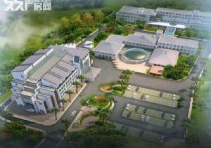 三亚京润珍珠博物馆及研究院37亩土地及地上建筑物整体出售