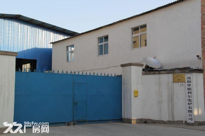 高新区600平厂房有天车-图(1)