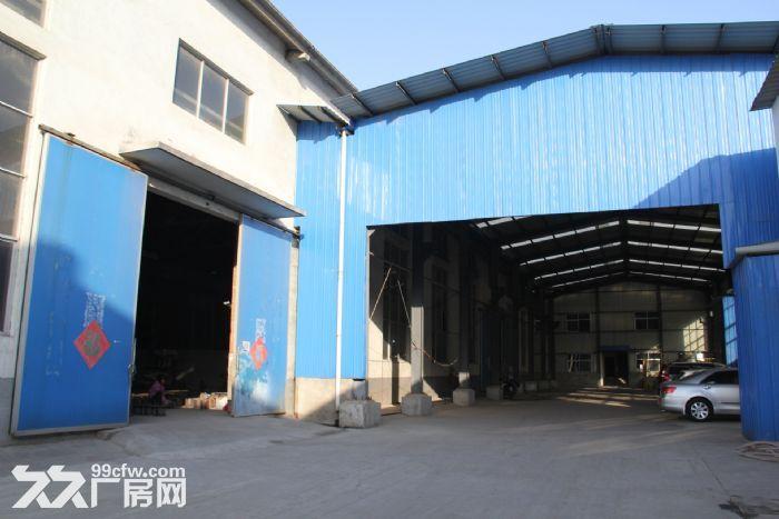 高新区600平厂房有天车-图(2)