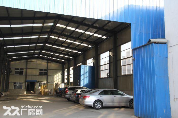高新区600平厂房有天车-图(4)