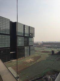优秀的一体化产业疏导对接平台电子城天津魔方-图(4)