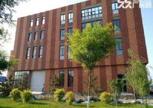 北京周边医疗器械企业生产研发企业独栋厂房出售