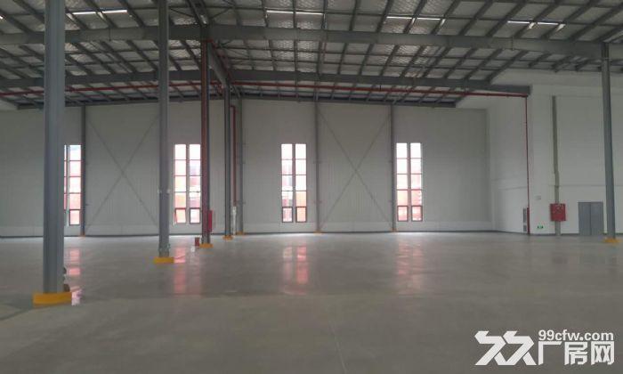 空港6300平米高标准厂房对外出租!-图(1)
