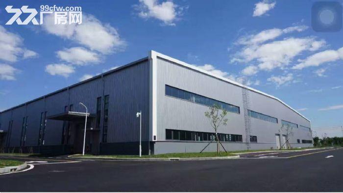 空港6300平米高标准厂房对外出租!-图(3)