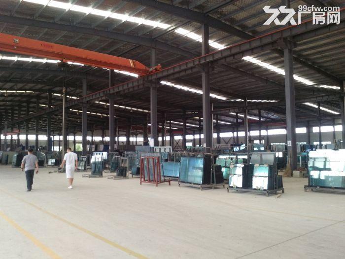 河山工业园6000平米出租-图(1)