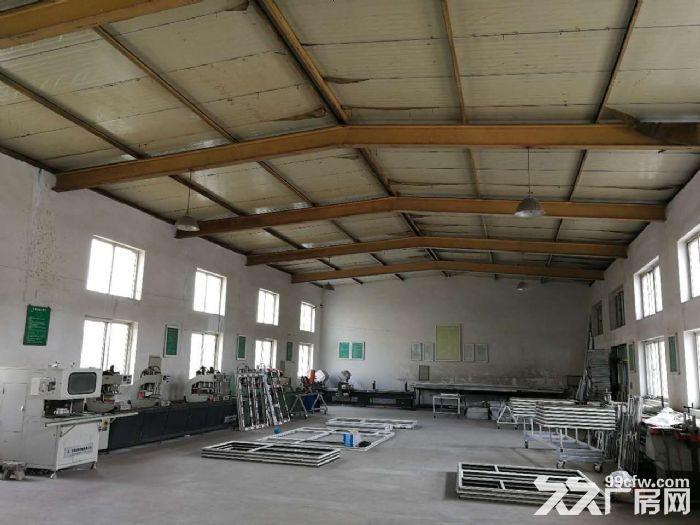 厂房出租(占地面积5500平米)-图(2)