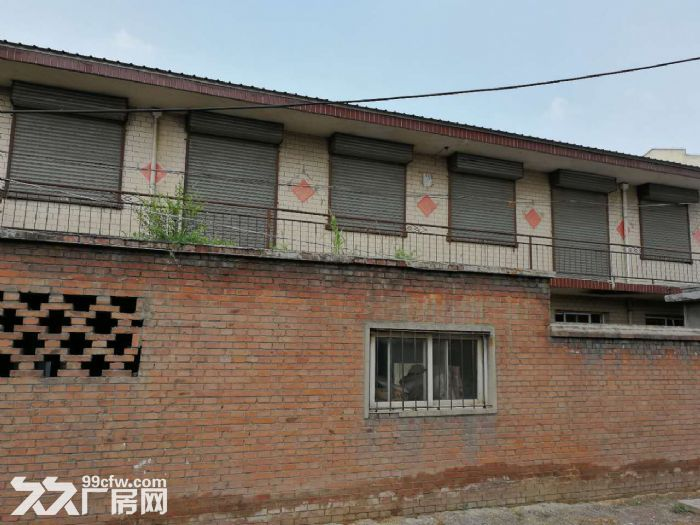 厂房出租(占地面积5500平米)-图(7)