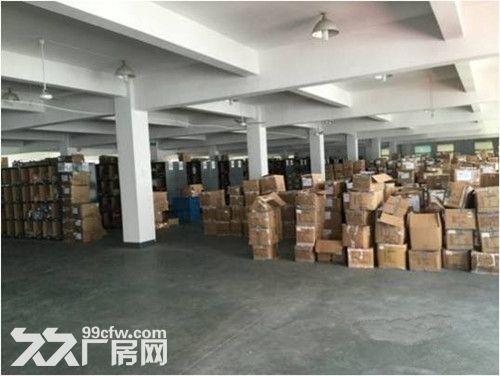 青浦工业园区104地块2800平米厂房出租-图(3)