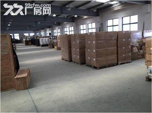 青浦工业园区104地块2800平米厂房出租-图(2)