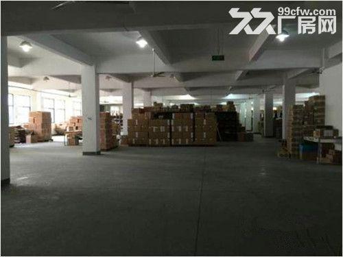 青浦工业园区104地块2800平米厂房出租-图(1)