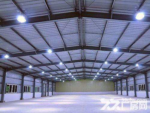即墨市青岛汽车产业新城内某钢结构厂房5000−10000平米欲招租-图(1)