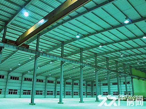 即墨市青岛汽车产业新城内某钢结构厂房5000−10000平米欲招租-图(2)