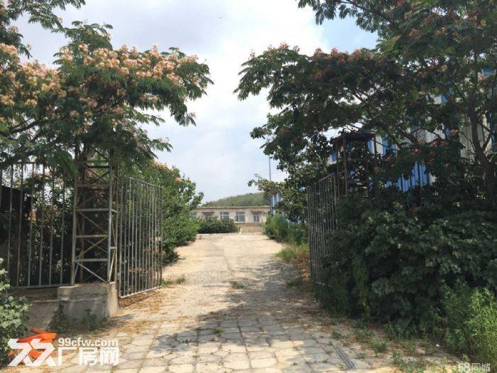低价整租分租,北乐石河山庄式厂房,赠果园-图(3)