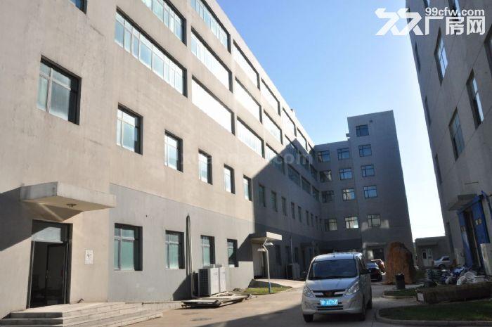 东丽华明开发区15000平米厂房出租,正规园区!-图(1)