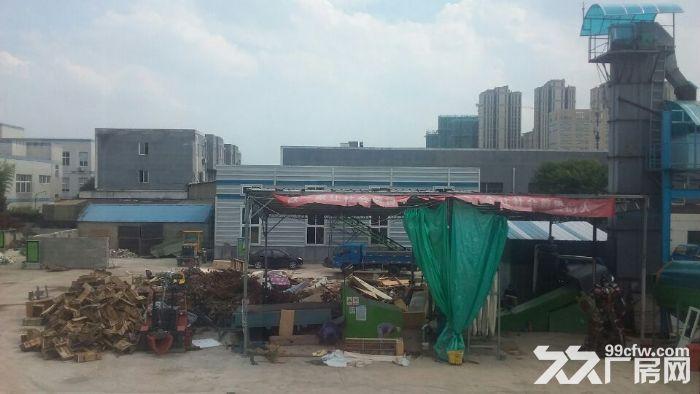 厂房、办公楼、仓库出租-图(1)