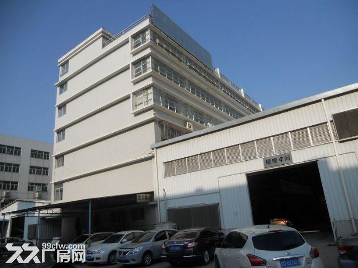 广东汕头黄河路土地转让工业用地13.亩业主直售-图(2)