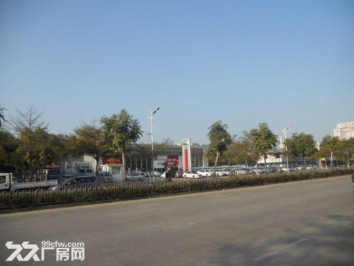 广东汕头黄河路土地转让工业用地13.亩业主直售-图(1)