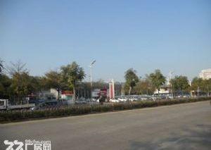 广东汕头黄河路土地转让工业用地13.亩业主直售