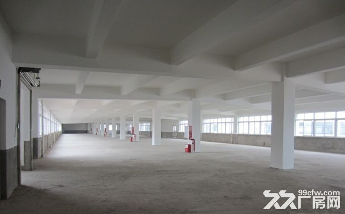 罗定市双东环保工业园电镀厂房出租-图(5)