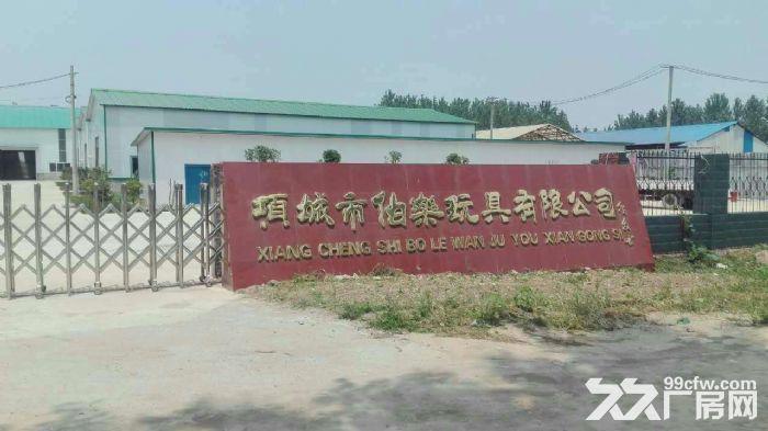 六米高新建厂房仓库出租-图(3)