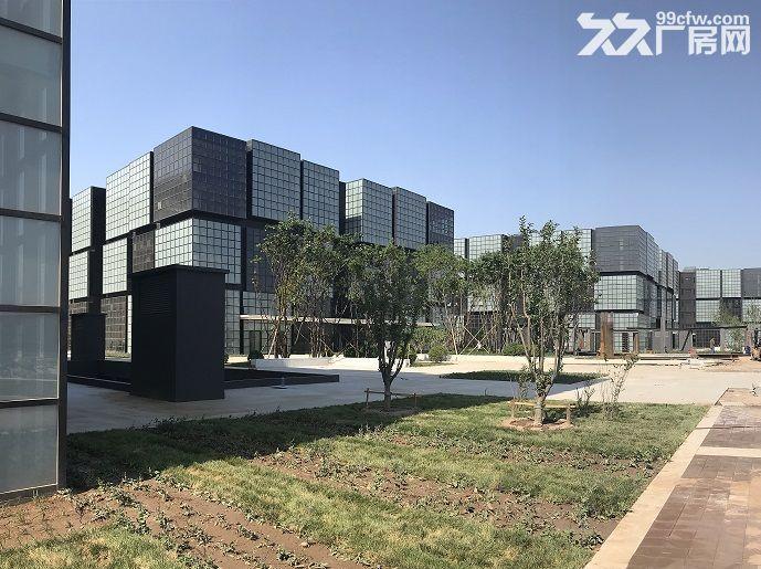 西青区赛达大道优质房源−−−写字楼,厂房出售-图(1)