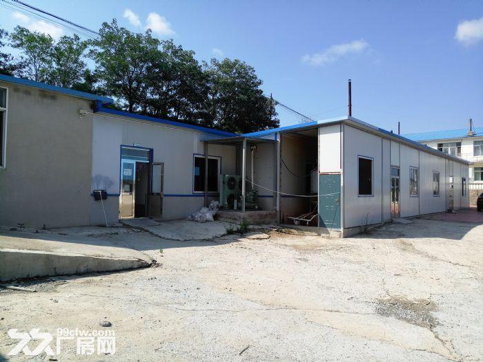厂房出租:独门独院,国道旁-图(2)
