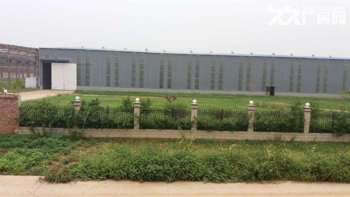 全新钢构厂房优惠出租-图(1)